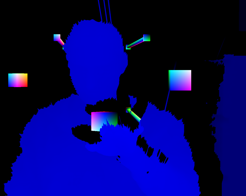 ShadowsAndScattering